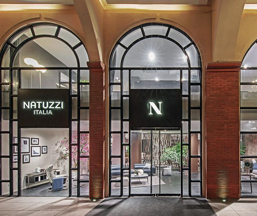 Natuzzi Partnership Program