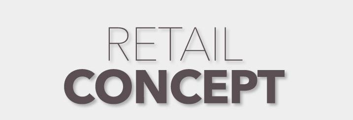 Retail Concept Natuzzi Italia